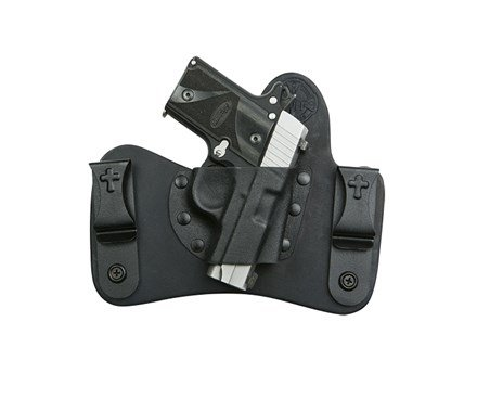 CrossBreed Holsters MiniTuck Concealed Carry Holster for S&W Shield (Right)