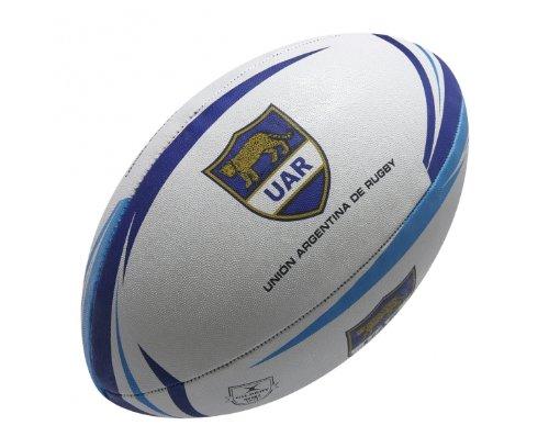 Gilbert international Argentine Ballon de rugby Supporter