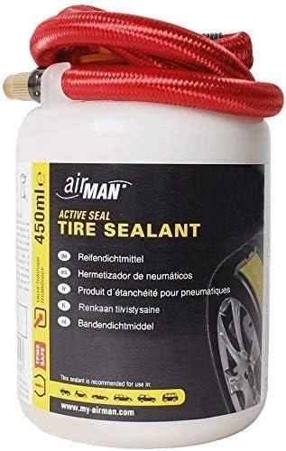 AIRMAN Active Seal Emergency Tire Repair Sealant