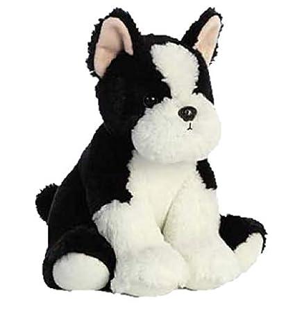 Amazon.com: Aurora - Juguetes de peluche para bulldog ...