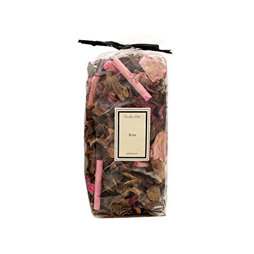 Seasonal Potpourri - Kole Imports GW004 Candle-Lite Rose Potpourri