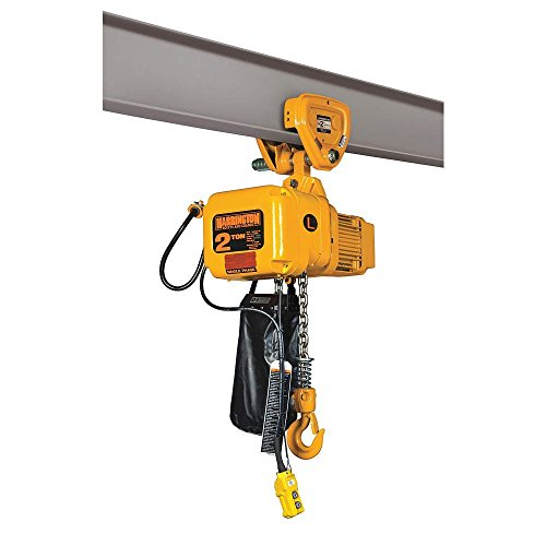 Speed Chain Hoist - 3