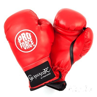 ProForce Gladiator Kid & Youth Boxing Gloves - ()