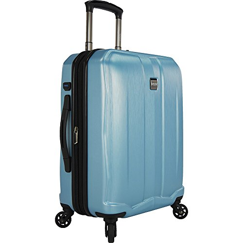 us-traveler-piazza-22-expandable-smart-spinner-luggage-teal