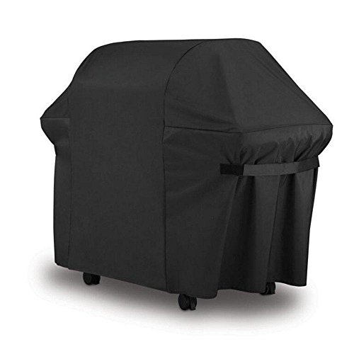 Cheap BBQ Gas Grill Cover 7107 For Weber: 44x60 Inch Heavy Duty Waterproof Weather Resistant Weber G...