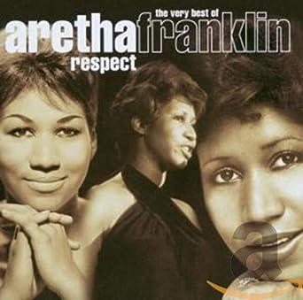 Respect 2-CD Very Best of