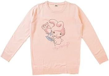 03b9d47b4 My Melody Knit Sweater: Sweet Rose