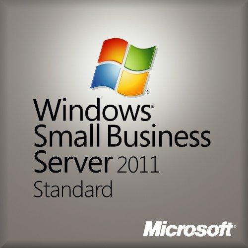 Windows Small Business Server Standard 2011 64Bit – ITALIAANS – SBS 11 IT FULL RETAIL BOX EDITION