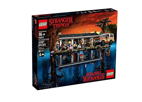 LEGO Stranger Things The Upside Down 75810 (2287 Pieces)