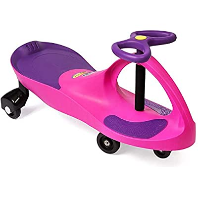 The Original PlasmaCar Fully Assembled Unit - Pink: Toys & Games