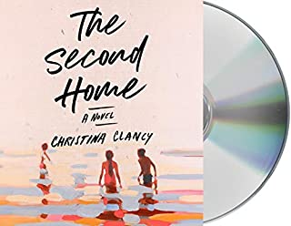 Book Cover: The Second Home: A Novel