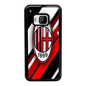 AC Milan--phone case cover For HTC One M9