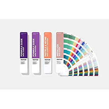 Pantone GP1605A Solid Guide Set - 2019 Edition