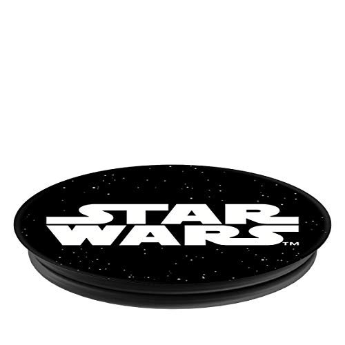 PopSockets: Collapsible Grip & Stand for Phones and Tablets - Star Wars Logo