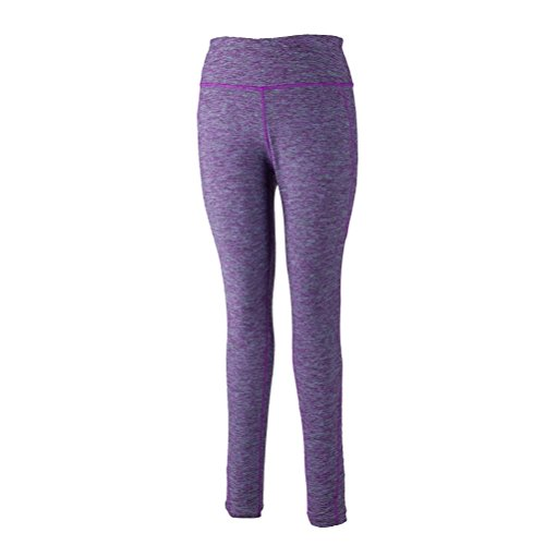Obermeyer Women's Nellie Baselayer Tight Violet Vibe XS