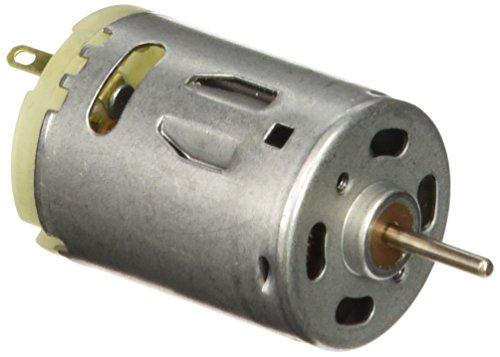 DC 12V 10000RPM Mini Magnetic Motor for Smart Cars DIY Toys