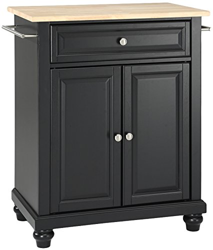 Crosley Furniture Cambridge Cuisine Kitchen Noticeable