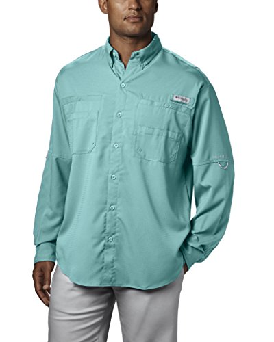 Used, Columbia Men's Plus Tamiami II Long Sleeve Shirt, Gulf for sale  Delivered anywhere in USA