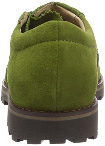 Diavolezza Peter, Plantillas Unisex Niños, 32 EU Verde (Green)