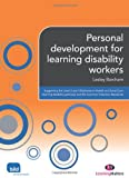 Personal Development for Learning Disability Workers, Lesley Barcham, 0857256092