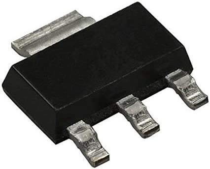 MOSFET 200V 200mA P-Channel Enhancement MOSFET Pack of 100 ZXMP2120G4TA