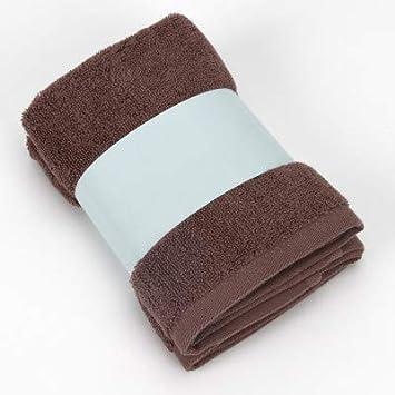 WLLLO Toalla de algodón para bebés, Lavado de Cara, absorción de Agua y Engrosamiento, 3 Bufandas de algodón para niños, C: Amazon.es: Hogar