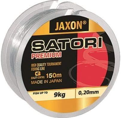 150 m, 0,10-0,35 mm, monofilamento Jaxon Satori Premium Sedal de Pesca
