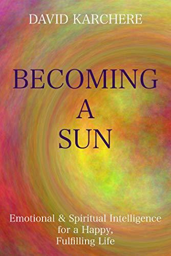 Becoming A Sun by David Karchere ebook deal