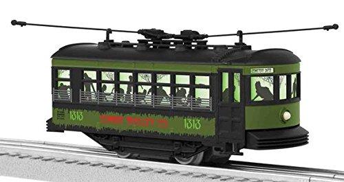 lionel trolley - 6