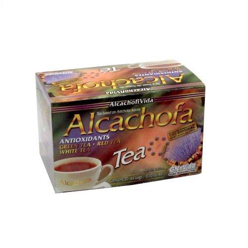 Te De Alcachofa to Help You Lose Weight Naturally Artichoke Weight Loss Tea