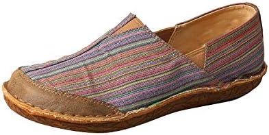 bad06881663 Twisted X Women's ECO WA Toe Driving Mocs Casual Shoes - Multi ...