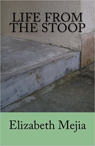 Book Life From The Stoop by Elizabeth Mejia (2012-05-20)