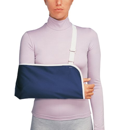 Deep Pocket Arm Sling - Procare Deep Pocket Economy Arm Sling - Large