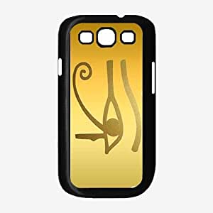 Eye of Ra- TPU RUBBER SILICONE Phone Case Back Cover Samsung Galaxy S3 I9300 wangjiang maoyi by lolosakes