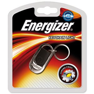 Image Unavailable. Image not available for. Colour  Energizer Keychain Light  ... d87fb451d
