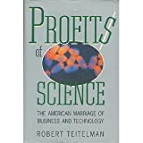 Profits of Science, Robert Teitelman, 0465039839