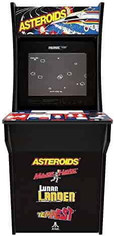 Arcade1Up Classic Cabinets Home Arcade 4ft (Asteroids)