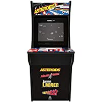 Deal for Arcade1Up Asteroids Machine 4ft 4 Games for 149.99