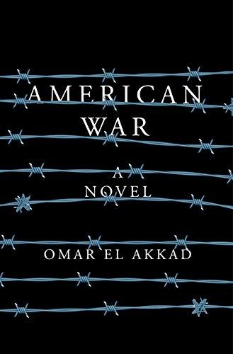 American War, by Omar El Akkad
