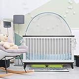 Pro Baby Safety Blue Canopy Cover -Safety Pop Up