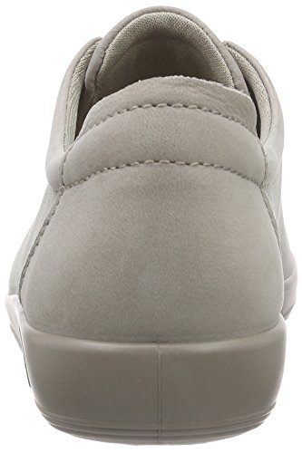 Soft Damen Ecco Derby 0 2 Grau 2459 MOONROCK HgSS5qx