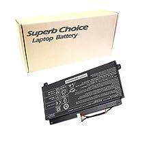 Superb Choice® Battery for TOSHIBA PA5208U-1BRS