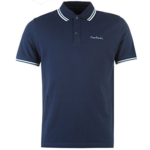 Top Mens Punta Tee Polo Cardin Navy Pierre shirt T gfX5qtn11x 97fd4896765