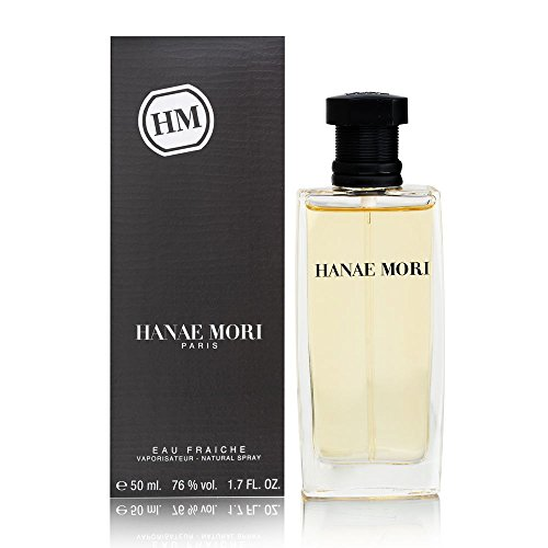 Hanae Mori by Hanae Mori for Men 1.7 oz Eau Fraiche Spray by Hanae Mori