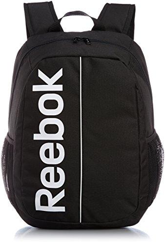 Price comparison product image Backpack Reebok Black unisex