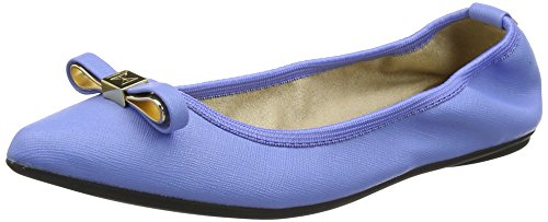 Periwinkle 081 Donna Twists Butterfly Blu Ballerine Isobel SXqz6q