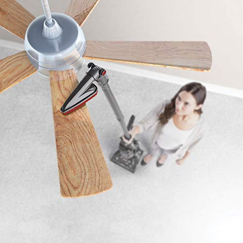 Hoover House Bagless Corded Upright Vacuum