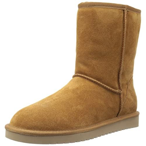 Koolaburra By Ugg Women S Koola Short Fashion Boot