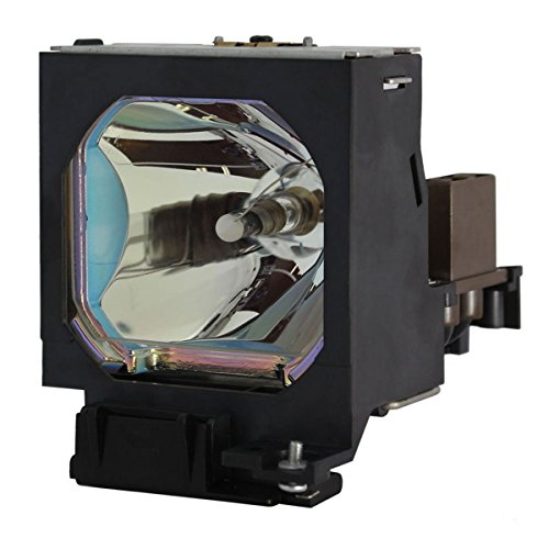 Lutema LMP-P200-L02 Sony LMP-P200 Replacement DLP/LCD Cinema Projector Lamp, Premium