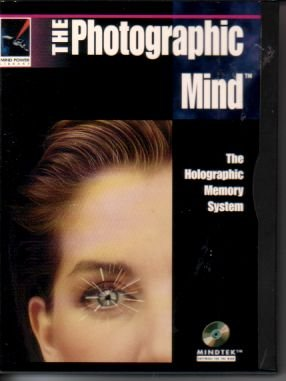 The Photographic Mind: The Holographic Memory System by Mindtek
